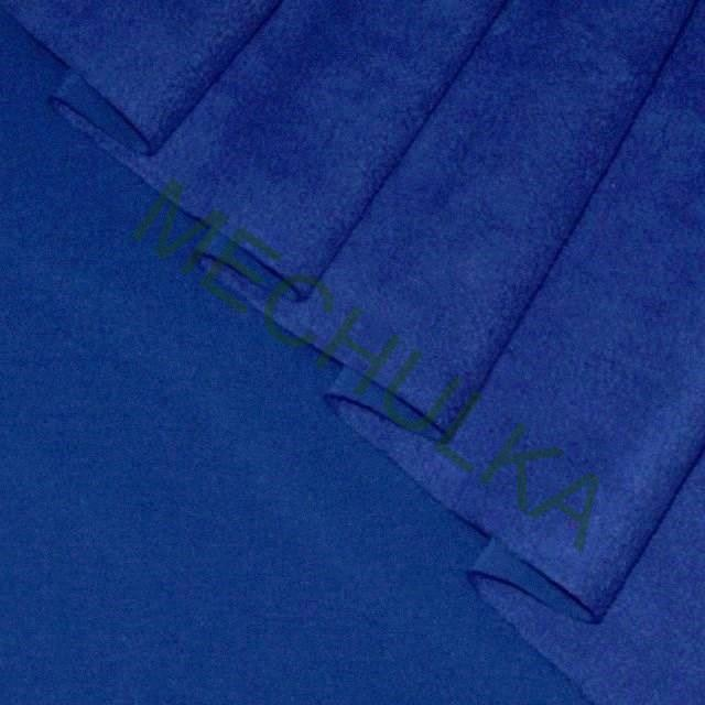 a87e5aa22e9 Softshell - funkční materiál   látka - metráž - modrý