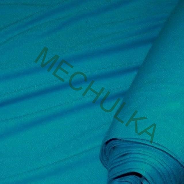 03ff789f4 Petrolejová tričkovina oboulíc, jednobarevný bavlněný úplet, látka metráž