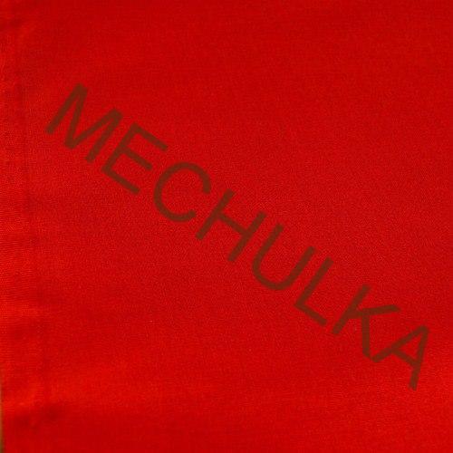 Červená látka - metráž - plátno - bavlna 5d2e49c50a2